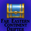 Far Eastern Continent Drifter in Last Dream