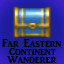 Far Eastern Continent Wanderer in Last Dream