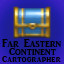 Far Eastern Continent Cartographer in Last Dream