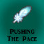 Pushing the Pace in Last Dream