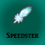 Speedster in Last Dream