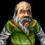 Ruler of Gold in Age of Mythology: Extended Edition