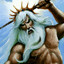 Commander of Poseidon in Age of Mythology: Extended Edition