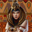 Commander of Isis in Age of Mythology: Extended Edition