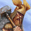 Commander of Thor in Age of Mythology: Extended Edition