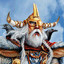 Commander of Odin in Age of Mythology: Extended Edition