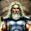 Commander of Oranos in Age of Mythology: Extended Edition