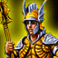 Foe of Oranos in Age of Mythology: Extended Edition