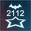 2112 in Batman: Arkham Origins Blackgate - Deluxe Edition