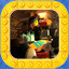 Darn Darn Darn Darny Darn! in The LEGO Movie - Videogame