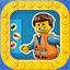 First Try! in The LEGO Movie - Videogame