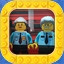 Glues Your Daddy? in The LEGO Movie - Videogame