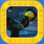 Grrrg! in The LEGO Movie - Videogame