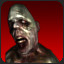 Killed 70 Zombies in Malevolence: The Sword of Ahkranox