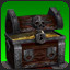 Looted 3 end of level chests in Malevolence: The Sword of Ahkranox