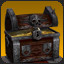 Looted 15 end of level chests in Malevolence: The Sword of Ahkranox