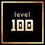 Level 100 in Hero Siege