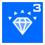 Diamond Club 3 in Time Rifters