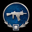 Assault Rifle Marksman in Tom Clancy's Ghost Recon Phantoms (EU)