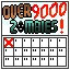 Survivor: Day 1 in Over 9000 Zombies!