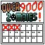 Survivor: Day 3 in Over 9000 Zombies!