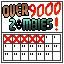 Survivor: Day 5 in Over 9000 Zombies!
