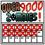 Survivor: Day 13 in Over 9000 Zombies!
