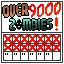 Survivor: Day 14 in Over 9000 Zombies!