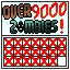 Survivor: Day 20 in Over 9000 Zombies!