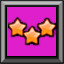 3 star hero. in Canyon Capers