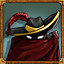 Master of Disguise in The Book of Unwritten Tales 2