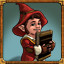 Last gnome standing in The Book of Unwritten Tales 2