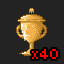 Trophy-Bighead in GhostControl Inc.