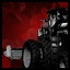 Industry-scale harvesting in Splatter - Blood Red Edition