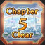 Chapter 5 Clear in Hyperdimension Neptunia Re;Birth1