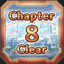 Chapter 8 Clear in Hyperdimension Neptunia Re;Birth1