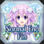 Normal Ending in Hyperdimension Neptunia Re;Birth1