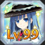 MAGES. Level Max in Hyperdimension Neptunia Re;Birth1