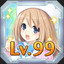 Ram Level Max in Hyperdimension Neptunia Re;Birth1