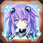 Godsized in Hyperdimension Neptunia Re;Birth1