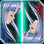 THE STORY ABOUT ASYMPTOTE BETWEEN TWINS in Astebreed