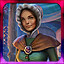 Gossip queen in Grim Legends: The Forsaken Bride