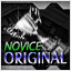 Novice-ORIGINAL COMPLETE in Crimzon Clover WORLD IGNITION