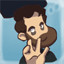 Huzzah with booze and so forth in Deponia: The Complete Journey