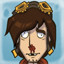 Bloody nose in Deponia: The Complete Journey