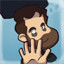 Huzzah we'll work overtime in Deponia: The Complete Journey