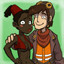 A true friend in Deponia: The Complete Journey