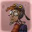 Junkyard King in Deponia: The Complete Journey