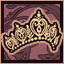 Royal Tiara in Cinders