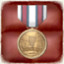 Fouzen Service Medal in Valkyria Chronicles